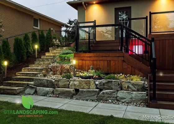 GTA-Landscaping-Alamosa-Dr.-Toronto-Hardscaping-in-Toronto-Ontario